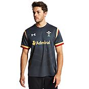 Under Armour Wales RU Away 2015/16 Shirt