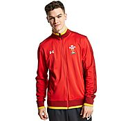 Under Armour Wales Rugby Track Jacket