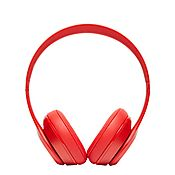 Beats By Dre Solo 2.0 Headphones