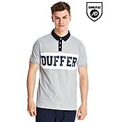 Duffer of St George Block Polo Shirt