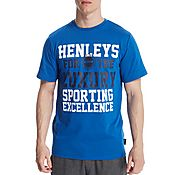 Henleys Hastle T-Shirt