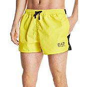 Emporio Armani EA7 Panel Swim Shorts