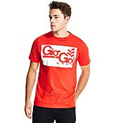 Gio-Goi Combination Chinese T-Shirt