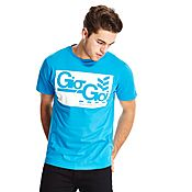 Gio-Goi Combination Sigma T-Shirt