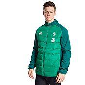 Canterbury Ireland Rugby 2015/16 Presentation Jacket
