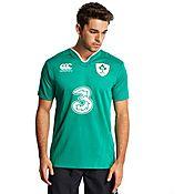 Canterbury Ireland Rugby Home 2015/16 Shirt