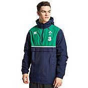 Canterbury Ireland RFU Showerproof Jacket