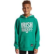 Canterbury Ireland Rugby World Cup 2015 Logo Hoody Junior