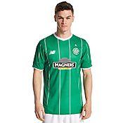 New Balance Celtic FC 2015 Away Shirt