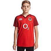 Canterbury England RFU Alternate 2015/16 Shirt Junior