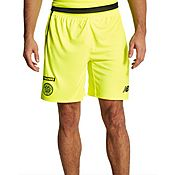 New Balance Celtic FC 2015 Third Shorts