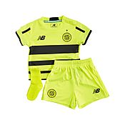 New Balance Celtic FC 2015 Third Kit Infant