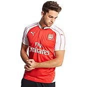 Puma Arsenal FC 2015 Home Shirt