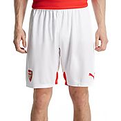 Puma Arsenal FC 2015 Home Shorts