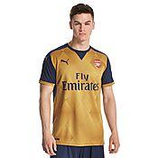 PUMA Arsenal FC 2015 Away Shirt