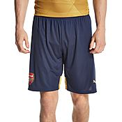 Puma Arsenal FC 2015 Away Shorts