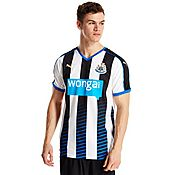 Puma Newcastle United 2015 Home Shirt
