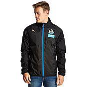 PUMA Newcastle United FC 2015/16 Rain Jacket