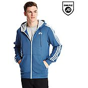 adidas 3 Stripe Essentials Hoody