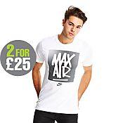 Nike Max Air T-Shirt