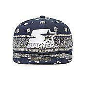 Starter Rag Snapback Cap