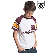 Nickelson Oakland T-Shirt Junior