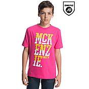 McKenzie Batt T-Shirt Junior