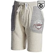 Nickelson Ventura Fleece Shorts Junior