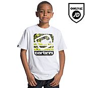 Carbrini Turf T-Shirt Junior