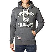 American Freshman Notre Dame Hoody