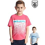 McKenzie Fairview 2 Packet T-Shirt Children