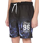 Beck and Hersey West Sub Shorts Junior