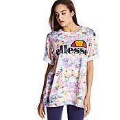 Ellesse Sunny Print T-Shirt