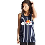 Ellesse Potoroo Striped Vest