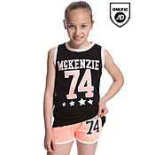 McKenzie Girls' Krystina Vest Junior