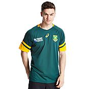 ASICS South Africa Rugby World Cup 2015/16 Shirt