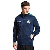 Macron Scotland RU 2015/16 Anthem Jacket