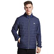 Lacoste Quilted Jacket
