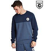 Converse Chuck Colour Block Sweatshirt