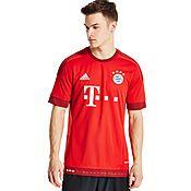 adidas FC Bayern Munich 2015 Home Shirt