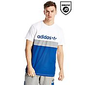 adidas Originals Trefoil Linear T-Shirt
