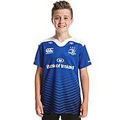 Canterbury Leinster Home 2015/16 Shirt Junior