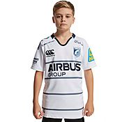 Canterbury Cardiff Blues Away 2015/16 Shirt Junior