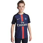 Nike Paris Saint Germain Home 2015 Junior Shirt