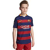 Nike FC Barcelona 2015 Junior Home Shirt PRE ORDER