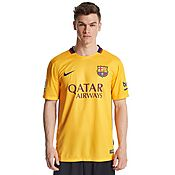 Nike FC Barcelona 2015 Away Shirt