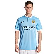 Nike Manchester City 2015 Home Shirt