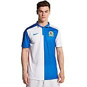Nike Blackburn Rovers 2015 Home Shirt