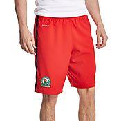 Nike Blackburn Rovers 2015 Away Shorts