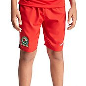 Nike Blackburn Rovers 2015 Away Shorts Junior